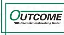Outcome Unternehmensberatung GmbH